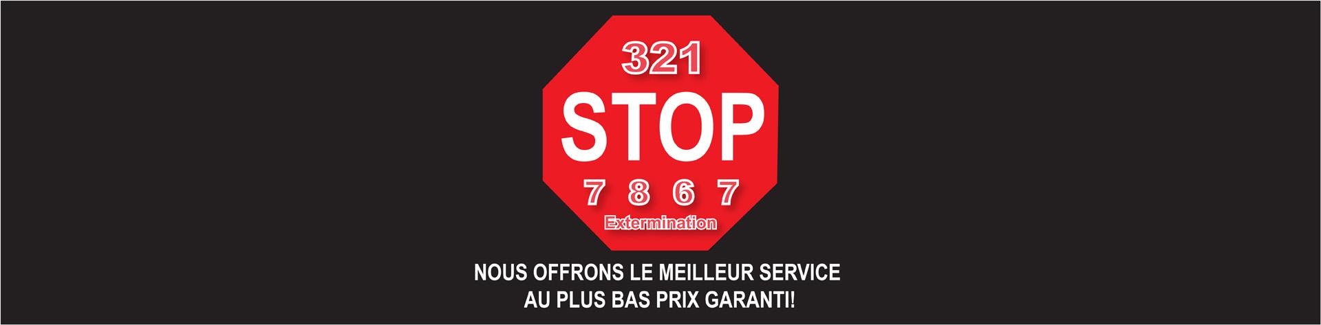 Extermination Montreal | Pest Control